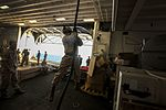 State of Readiness, 15th MEU Marines prepare for fast-rope missions 150323-M-JT438-077.jpg