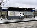 Station Tramway IdF Ligne 6 Vélizy 2 - Vélizy-Villacoublay (FR78) - 2021-01-03 - 5.jpg