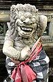 Statue in Monkey Forest, Ubud, Bali.jpg