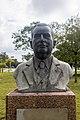 Statue of Ernesto de Souza Campos, USP 2017 1.jpg