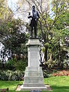 Statue of Sir Wilfrid Lawson.JPG