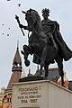 Statuie Ferdinand I, Oradea (50695570726).jpg