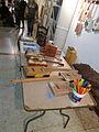 Steampunk Makers Fair Lafayette 2013 CdA Instruments.JPG