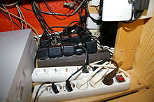 Power Strip Wikipedia