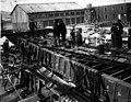 Steel shipbuilding in Seattle, 1917 (CURTIS 143).jpeg