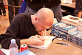 Stephane Collignon 20090315 Salon du livre 2.jpg