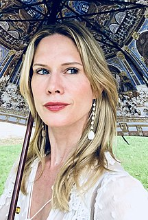 Stephanie March American actress
