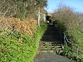 Steps up from Hadrian's Way - geograph.org.uk - 1052198.jpg