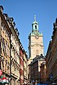 Stockholm old city view.JPG
