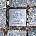 Stolperstein Barsinghausen Rosalie Hirschberg.jpg