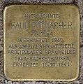 Stolperstein SG Paul Plömacher.jpg