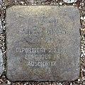Stolperstein Spichernstr 20 (Wilmd) Ellen Jonas.jpg