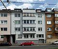 Stolpersteine Köln, Wohnhaus (Sülzgürtel 66).jpg