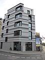 Stolpersteine Köln, Wohnhaus Goltsteinstraße 20.jpg