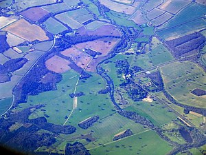 Stratfield Saye Park from the air - geograph.org.uk - 2339364.jpg