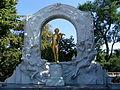 Strauss monument.JPG