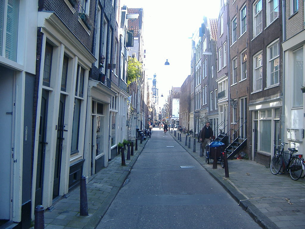 File:Street in Amsterd...