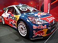Streetcarl Citroen DS3 World champion 2011 (6517814625).jpg