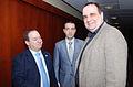 Stretnutie župana Freša a izraelského ministra Yossi Peleda (5409560561).jpg