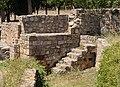 Structures in Karababa castle Greece.jpg