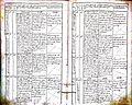 Subačiaus RKB 1839-1848 krikšto metrikų knyga 136.jpg