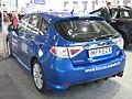 Subaru Impreza III WRX Hatchback rear - PSM 2009.jpg