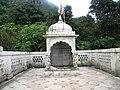 Subh Swami Ganadhara Tonk, Shikharji.jpg