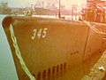 Submarine USS Cochino SS-345 circa 1946.jpg