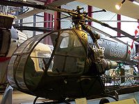 helicoptere drone