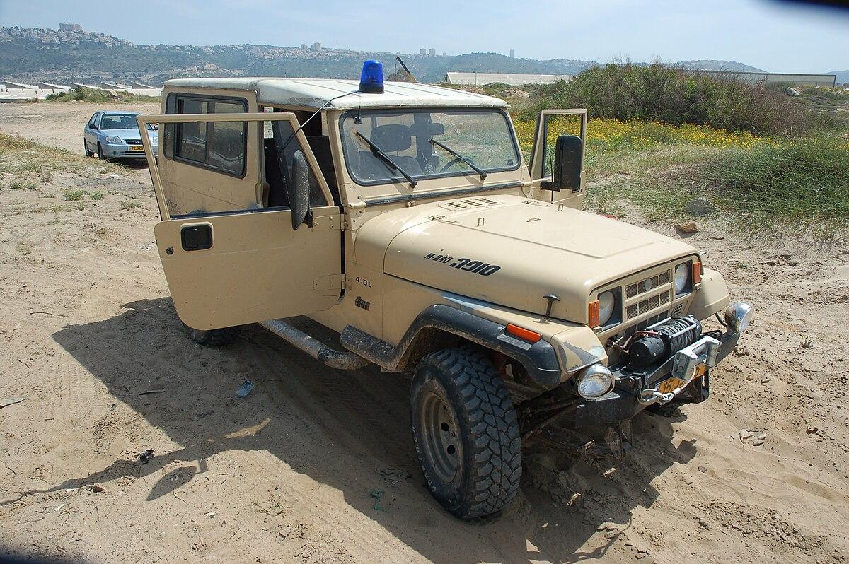 Jeep Wrangler Jk >> AIL Storm - Wikipedia