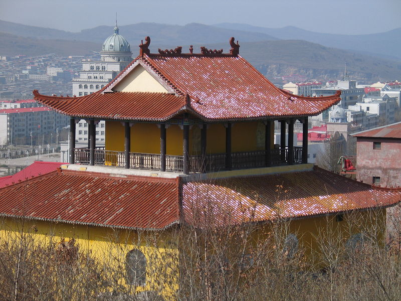 File:Suifenhe (view from the temple Guanlin).jpg