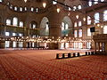 Sultan Ahmed Mosque - Istanbul, 2014.10.23 (15).JPG