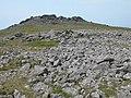 Summit crags, Mynydd Graig Goch - geograph.org.uk - 196674.jpg