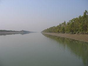 Sundarbans National Park Travel Guide At Wikivoyage