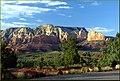 Sunset Scenes, Sedona, AZ 7-30-13zx (9593216738).jpg