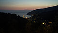 Sunset over Moneglia (IT) (15460536012).jpg