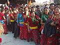 Sunuwar & Rai (Kirat) Udhauli.JPG