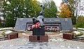 Suoyarvi. Military memorial.jpg