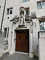 Supreme Court (Middlesex Guildhall), London 02.jpg