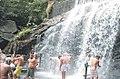 Suruli Falls, Theni District, Tamil Nadu.jpg