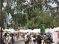 Sustainable Living Festival 2010 Riverside walk.JPG