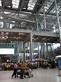 Suvarnabhumi Airport, Arrival Hall 2.JPG
