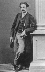 英國首任駐台領事史溫侯