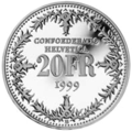 Swiss-Commemorative-Coin-1999a-CHF-20-reverse.png