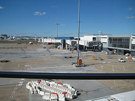 Kingsford Smith International Airport