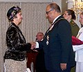 Sylvia Rumball receiving CNZM from Sir Anand Satyanand.jpg
