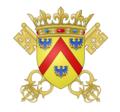Symbole des grands chambellans de La Trémoille.png