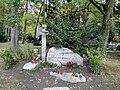 Szczecin Cmentarz Centralny Pomnik Dzieci Nienarodzonych.jpg