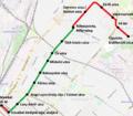 Térkép Budapest, 69-es villamos.png