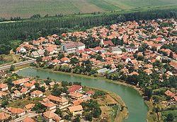 tószeg térkép Tószeg – Wikipédia tószeg térkép